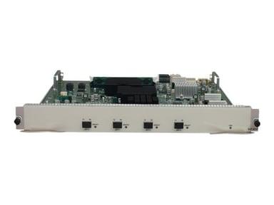 HPE Service Aggregation Platform Module