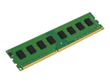 Kingston DDR3L 8GB 8GB 1,600MHz DDR3L SDRAM DIMM 240-pin
