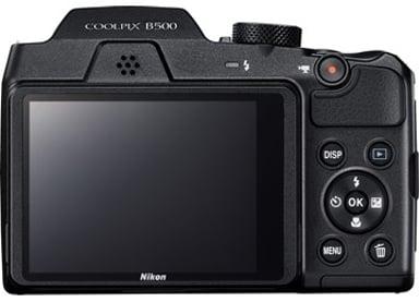 Nikon NIKON COOLPIX B500  #demo