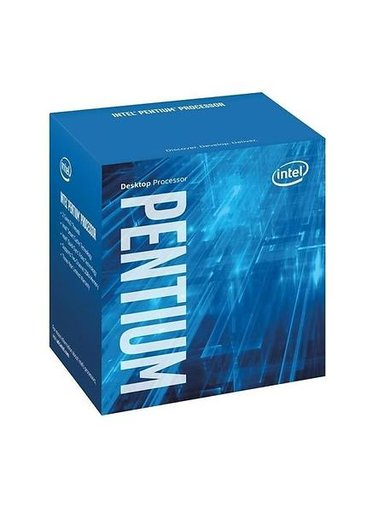 Intel Pentium G4620 3.7GHz LGA1151 Socket Prosessor