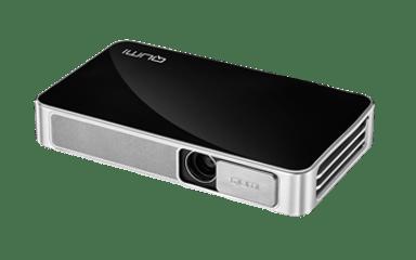 Vivitek Qumi Q3-Plus Black LED HD720p 500 lumens Batteri