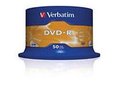 Verbatim DVD-R x 50