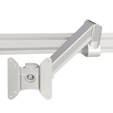 Kondator Monitor Arm LC55 - Conceptum Sølv null