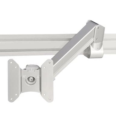 Kondator Monitor Arm LC55 - Conceptum Sølv