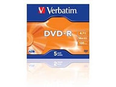 Verbatim DVD-R x 5