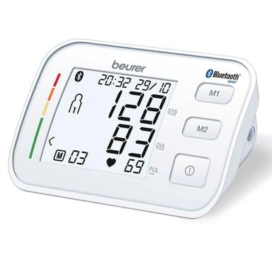Beurer Blodtrykksmåler BM57 Bluetooth