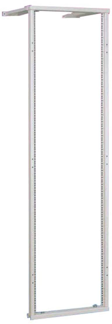 Direktronik Golvstativ 42U Open Frame Svart