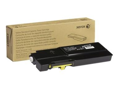 Xerox Toner Gul 2.5K - VersaLink C400/C405
