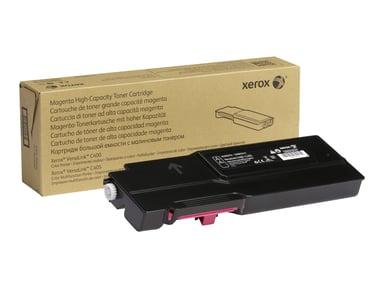 Xerox Toner Magenta 4.8K - VersaLink C400/C405