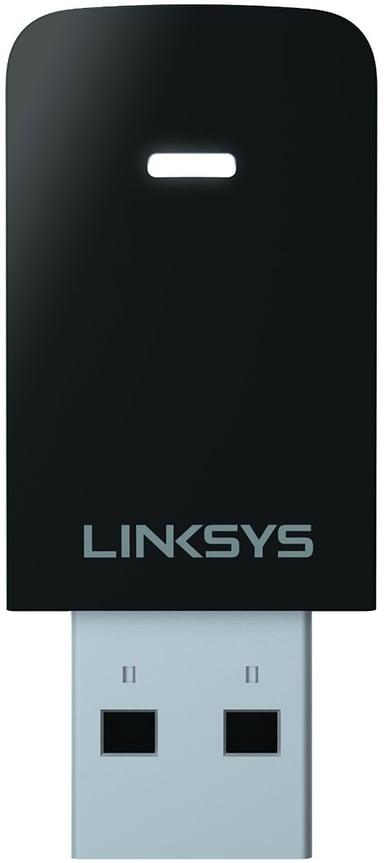 Linksys WUSB6400M