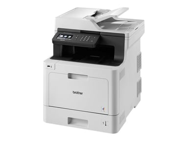 Brother DCP-L8410CDW MFP null