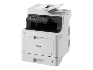 Brother MFC-L8690CDW MFP null