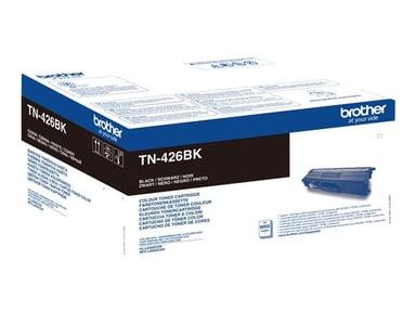 Brother Toner Svart TN-426BK 9K - MFC-L8900