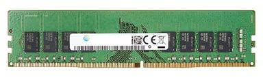 HP RAM 8GB 2,400MHz DDR4 SDRAM DIMM 288-PIN
