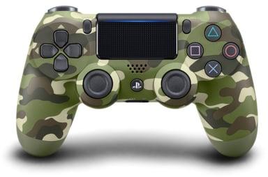 Sony DualShock 4 v2 Vihreä
