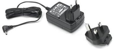 Zebra Strømadapter 100-240V AC 0.2A 5.7W