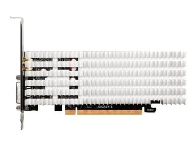 Gigabyte GeForce GT 1030 LP Silent 2GB