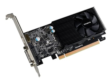 Gigabyte GeForce GT 1030 LP 2GB null