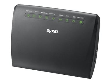 Zyxel AMG1302-T11C ADSL2+ Wireless Gateway
