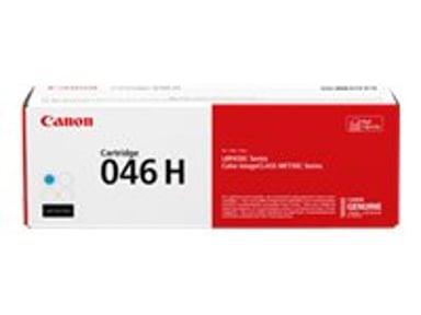 Canon Värikasetti Syaani 046H 5K - MF732