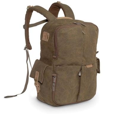 Manfrotto Africa kamera och laptop ryggsäck M