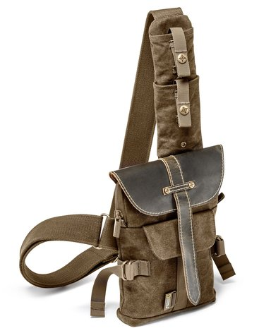 Manfrotto National Geographic Africa Sling Small