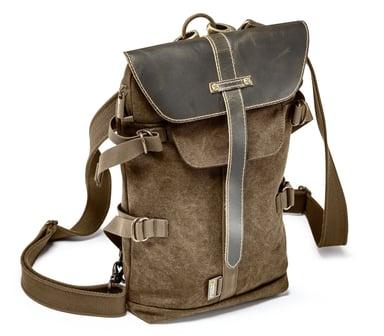 Manfrotto Africa Backpack/Sling Kameraväska