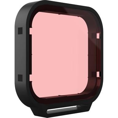 PolarPro Snorkel Filter för GoPro HERO7 / HERO6 / HERO5 Black