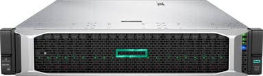 HPE ProLiant DL560 Gen10 Xeon Platinum 26-kärnig 256GB