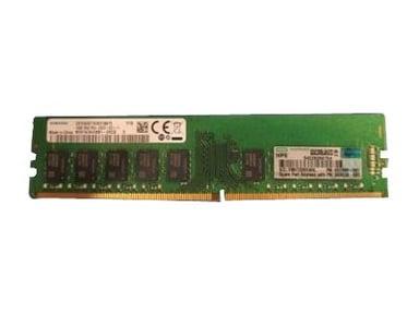 HPE DDR4 DDR4 SDRAM 16GB 2,400MHz ECC