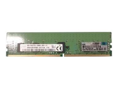 HPE RAM DDR4 SDRAM 8GB 2,666MHz ECC