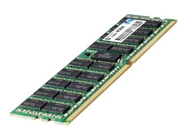 HPE SmartMemory DDR4 SDRAM 16GB 2,666MHz ECC