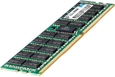 HPE DDR4 DDR4 SDRAM 32GB 2,666MHz ECC