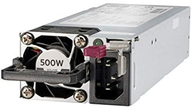 HPE PSU 500W FS Plat Hot Plug 500W