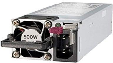 HPE PSU 500W FS Plat Hot Plug