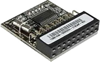 HPE Trusted Platform Module (TPM) 2.0