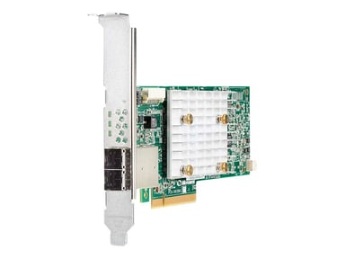 HPE Smart Array E208e-P Sr Gen10 Ctrlr PCIe 3.0 x8