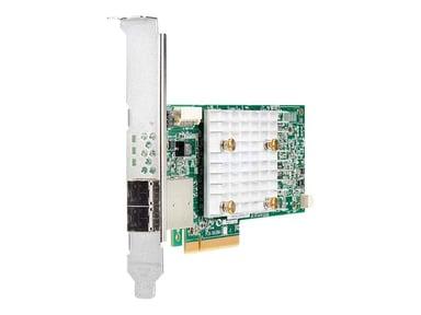 HPE Smart Array P408e-P Sr Gen10 Ctrlr PCIe 3.0 x8