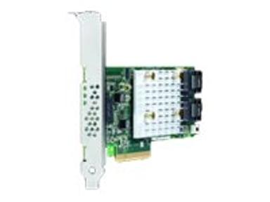 HPE Smart Array P408i-P Sr Gen10 Ctrlr PCIe 3.0 x8