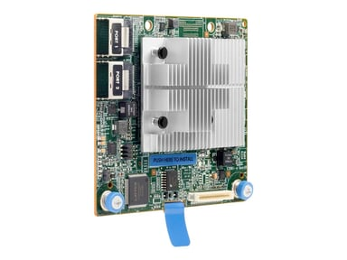 HPE Smart Array E208i-A Sr G10 Lh Ctrlr PCIe 3.0 x8