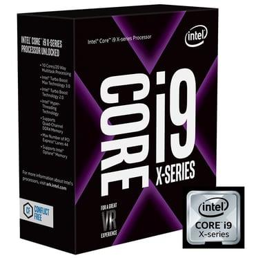 Intel Intel Core i9 7960X X-series null