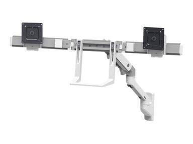 Ergotron HX Wall Dual Monitor Arm Vit