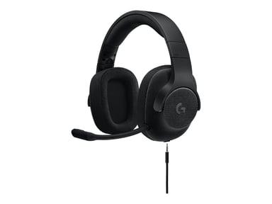 Logitech Gaming Headset G433 Zwart