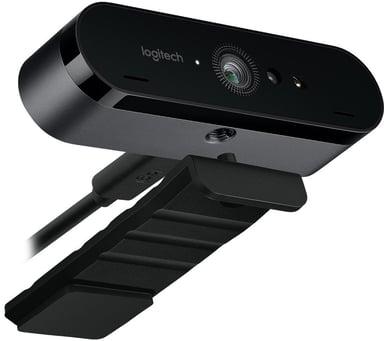 Logitech BRIO STREAM 4096 x 2160 Webcam