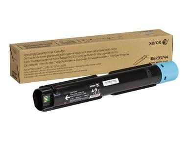 Xerox Toner Cyan 9.8K - VersaLink C7020/C7025/C7030