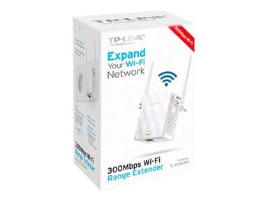 TP-Link TL-WA855RE 300Mbps Mini Wireless N Range Extender