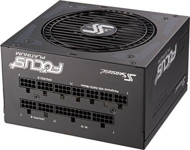 Sea Sonic FOCUS Plus 650W 80 PLUS Platinum