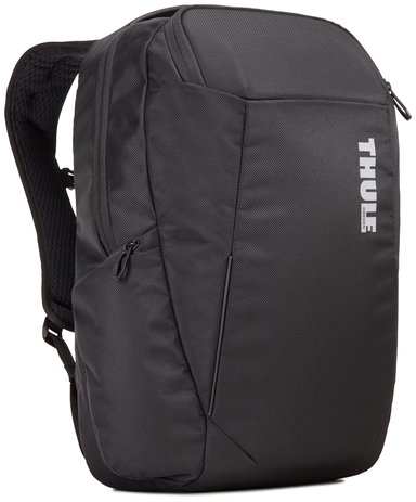 """Thule Accent Backpack 23L Black 15.6"""""""