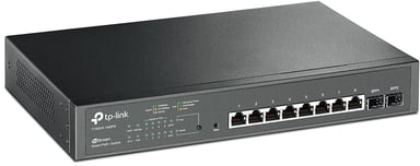 TP-Link JetStream T1500G-10MPS