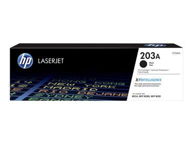 HP Toner Svart 203A 1.4K - CF540A